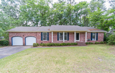 Summerville SC Single Family Home For Sale: $250,000