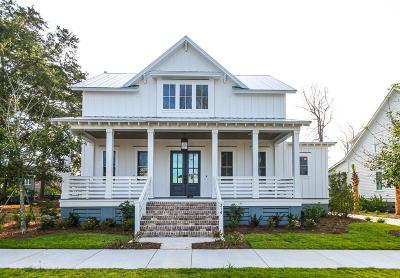 Berkeley County Single Family Home For Sale: 314 Chimney Back Street
