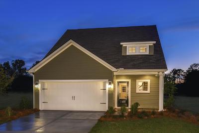 Goose Creek Single Family Home For Sale: 218 Daniels Creek Circle