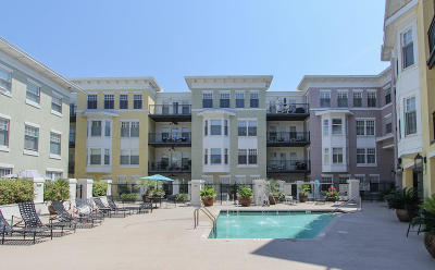 Attached For Sale: 498 Albemarle Road #306