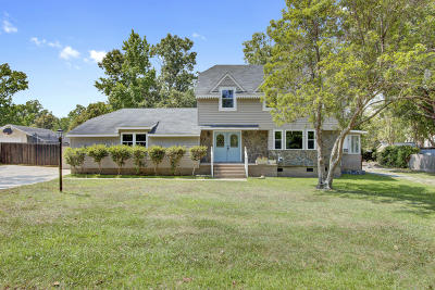 Single Family Home For Sale: 1803 Ringneck Road