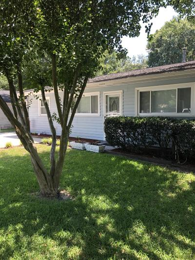 Hanahan Single Family Home For Sale: 5905 Park Street