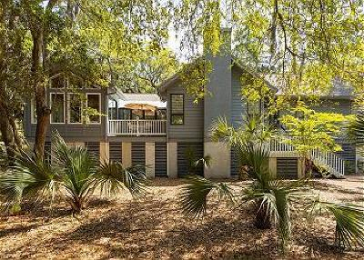 Charleston County Rental For Rent: 66 Fletcher Hall