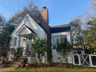 North Charleston Single Family Home Contingent: 1209 Buist Avenue