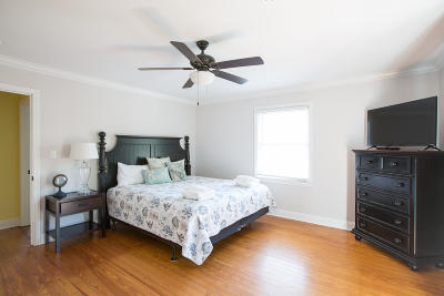 Folly Beach Single Family Home For Sale: 1016 E Arctic Avenue
