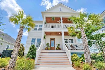Berkeley County Single Family Home For Sale: 2421 Louisville Street