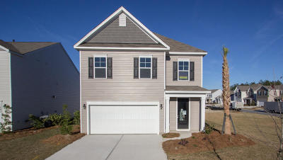 Summerville SC Single Family Home For Sale: $279,900