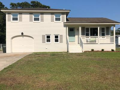 Goose Creek Single Family Home Contingent: 105 Mellard Drive
