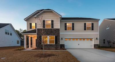 Summerville SC Single Family Home For Sale: $287,695