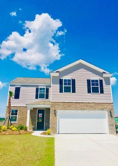 Summerville SC Single Family Home For Sale: $298,230