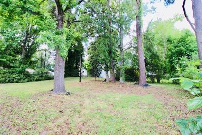 Residential Lots & Land For Sale: 5483 Attaway Street