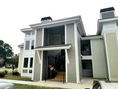 Charleston County Attached For Sale: 278 Alexandra Drive #12