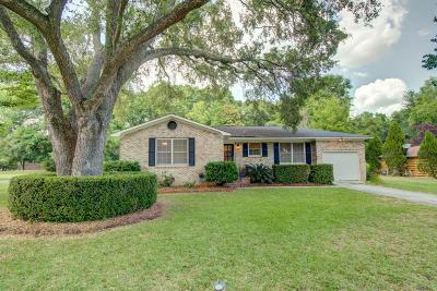 Lighthouse Point Single Family Home For Sale: 688 Schooner Road