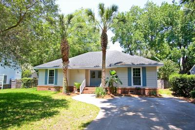 Single Family Home Contingent: 962 Mooring Drive