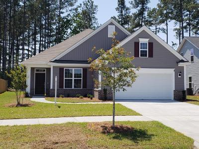 Summerville Single Family Home Contingent: 347 Saxony Loop