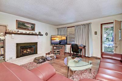 Single Family Home For Sale: 3666 Morse Avenue