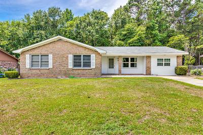 Goose Creek Single Family Home Contingent: 9 Rumson Road
