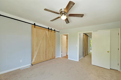 Attached For Sale: 8471 Yadkin Circle #G