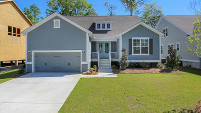 Single Family Home For Sale: 2062 Syreford Court