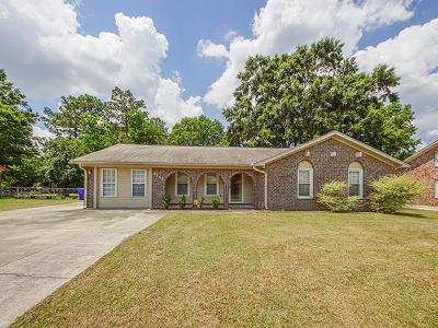 North Charleston Single Family Home Contingent: 8141 Greenridge Road