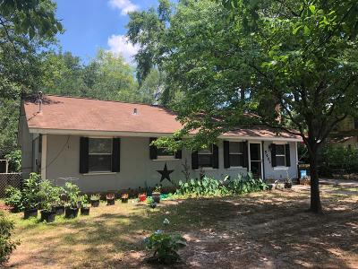 Hanahan Single Family Home Contingent: 5902 Park Street