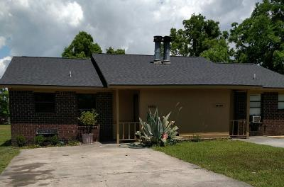 North Charleston Multi Family Home Contingent: 5200 Napoleon Drive #A &