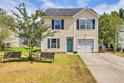 North Charleston Single Family Home Contingent: 2378 Tulane Road