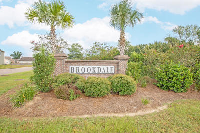 North Charleston Single Family Home For Sale: 7638 Haywood Street
