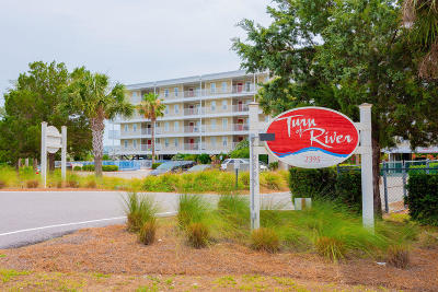 Folly Beach Attached For Sale: 2395 Folly Road #3d