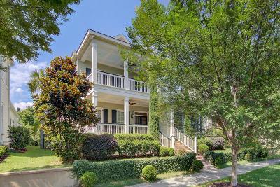 Berkeley County Single Family Home For Sale: 802 Beckon Street