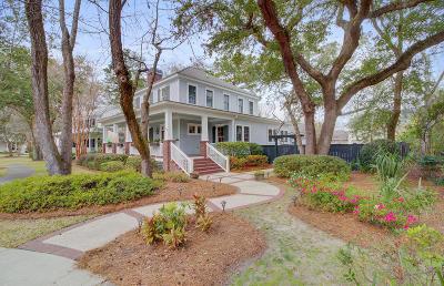 Berkeley County Single Family Home For Sale: 58 Dalton Street