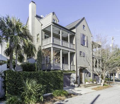 Single Family Home For Sale: 9 Elizabeth Street