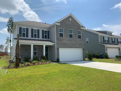 Summerville Single Family Home For Sale: 305 Celestial Boulevard