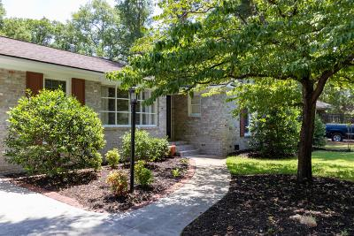 Clearview Single Family Home Contingent: 757 Stiles Drive