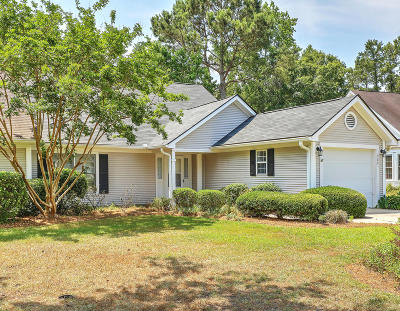 Elms Of Charleston Attached For Sale: 9081 Delancey Circle