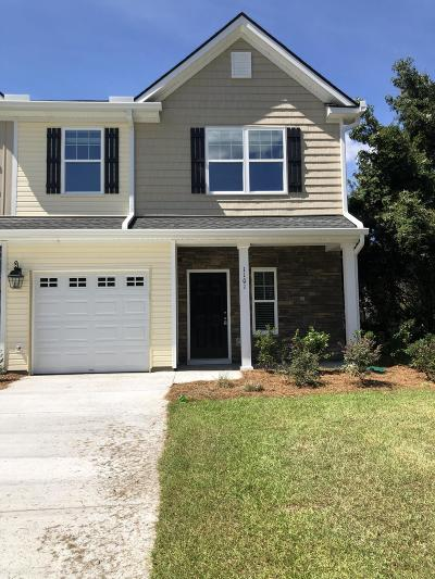 Charleston County Attached For Sale: 1101 Santa Elena Way