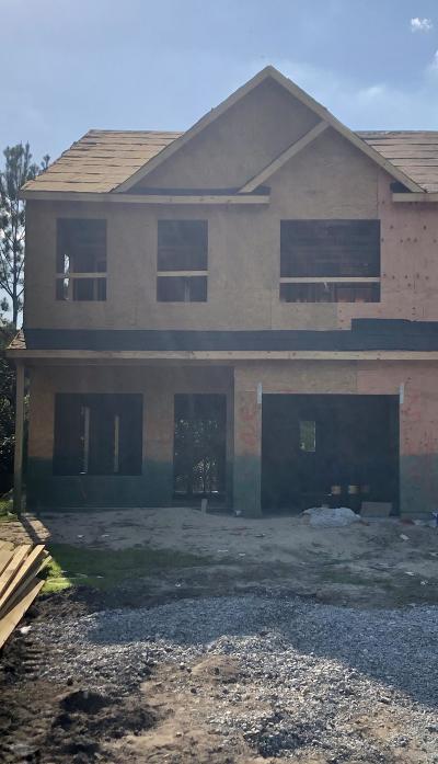 Charleston County Attached Contingent: 1103 Santa Elena Way