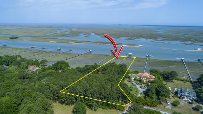 Awendaw Residential Lots & Land For Sale: 1049 Main Sail Court