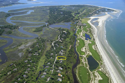 Kiawah Island Residential Lots & Land For Sale: 24 Ocean Course Drive