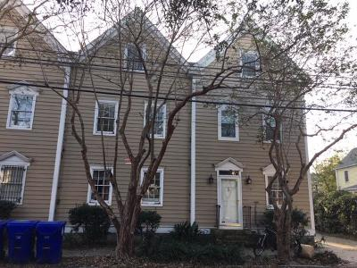 Multi Family Home For Sale: 145 Coming Street #C