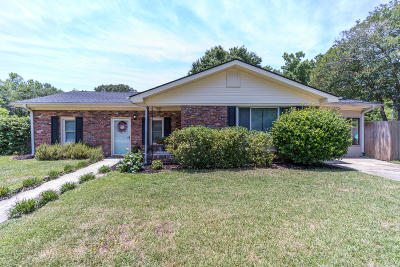 Single Family Home Contingent: 913 Diana Street