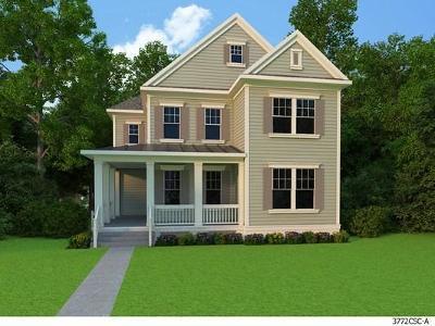 Berkeley County Single Family Home For Sale: 2713 Waker Street