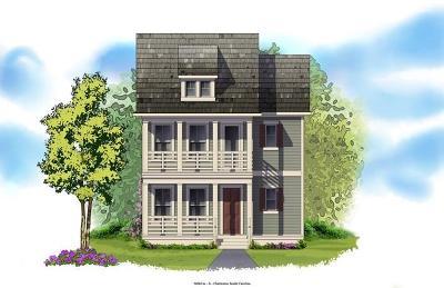 Berkeley County Single Family Home For Sale: 2705 Waker Street