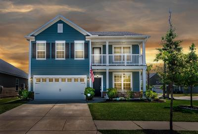 Stonefield Single Family Home Contingent: 771 Goodlet Circle