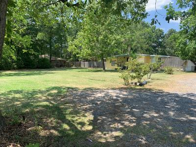 North Charleston Single Family Home For Sale: 2416 Otranto Road