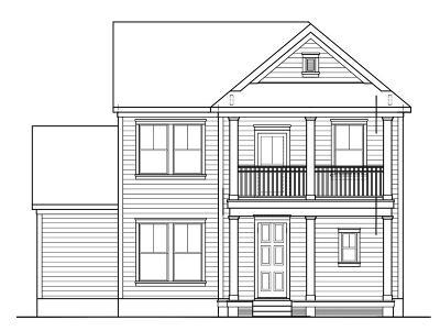 Berkeley County Single Family Home For Sale: 361 Oak Park Street