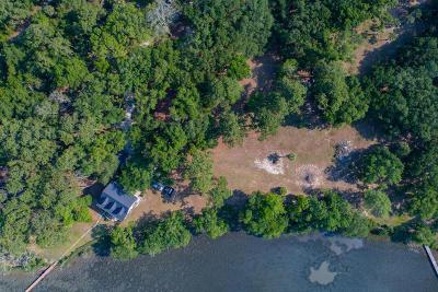 Edisto Beach, Edisto Island Residential Lots & Land For Sale: 8942 Sandy Creek Road