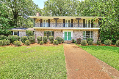 Sandhurst Single Family Home For Sale: 1339 Winchester Drive