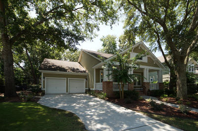 Berkeley County Single Family Home For Sale: 4005 Crown Pointe Street