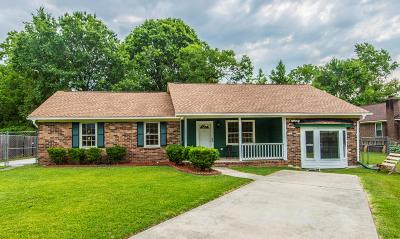 Ladson Single Family Home For Sale: 115 Toucan Road